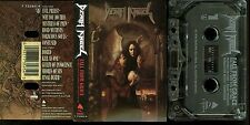 Death Angel Fall From Grace USA Cassette Tape