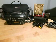 "Sony CCD-TR416 ""XR"" Hi8, Video8 8mm Camcorder/Tape Player. *WATCH/CONVERT TAPES!"