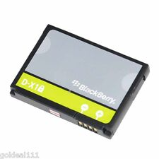 NEW OEM Blackberry DX1 Battery 8900 9500 9530 9550 9630 9650 Original Li-ion
