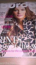 Burda Magazine 7/ 2007