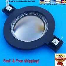 diaphragm for Behringer  B312D,44T60C8, 44T30A8, 44T120A8, 8 ohms  #30