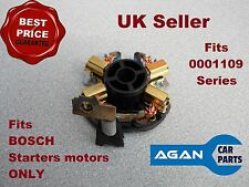 SBB115 Starter Motor Brush Box Mercedes Sprinter 208 308 408 Vito 108 110 2.3 D