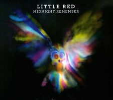 Midnight Remember by Little Red (Australia) (CD)