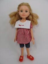 "Best Friend Club Doll BFC 18"" Kaitlin"