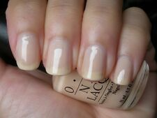 OPI Soft Shades Nail Lacquer, CONEY ISLAND COTTON CANDY L12