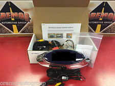 'PLUGandGO' Integrated Backup Camera System for 2013-2015 Ford F-150