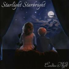 Candice Night - Starlight Starbright - CD NEU