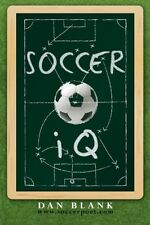 Soccer IQ Things That Smart Players Do, Vol. 1, New, Free Shipping