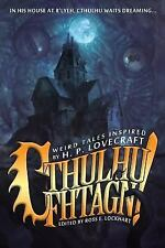 Cthulhu Fhtagn! (2015, Paperback)