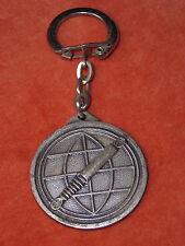 Porte-clé Key Ring Amortisseurs G H L ou C H L93 MONTREUIL Numéroté 8080150