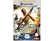 ## Medal of Honor: Rising Sun (Deutsch) Nintendo GameCube / GC Spiel ## USK18