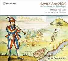 "Hamelin Anno 1284: Auf den Spuren des Rattenf""ngers (CD, May-2012,..."