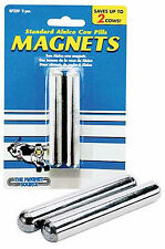 NEW The Magnet Source Alnico Cow Magnets (2) 07239