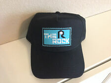 Cap / Hat -The Rock  (Rock Island) - NEW