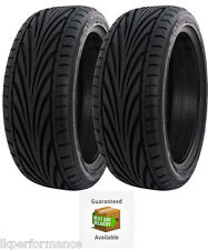 2 x 225/45/17 R17 94W Toyo Proxes T1-R ROAD & TRACK DAY USE FOR AUDI BMW FORD