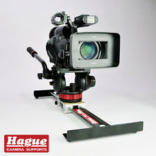 Hague Compact Camera Slider Rail, DSLR Camslide Traveller Camcorder Glidetrack