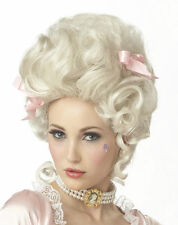 New Sexy Ms. Blonde Marie Antoinette Wig Costume cosplay wig/Wigs