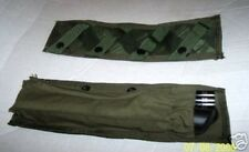 USGI Military Surplus CMU33 HEED Green Pocket Paintball Backpack Weapon Pouch