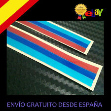 STICKER STICKER DECAL ADHESIVE FOR GRID BMW M MOTORSPORT GRILL