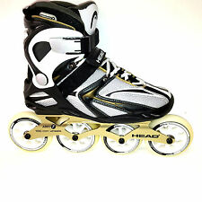 HEAD Inlineskates Training 100 Fitness Skate Gr. 40 Speedskate 100mm Abec 7