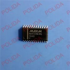 5PCS LED Display Drivers IC MAXIM SOP-24 MAX7219CWG MAX7219CWG+