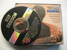 "ROY ORBISON ""SAME - BEST OF"" - 2 CD"