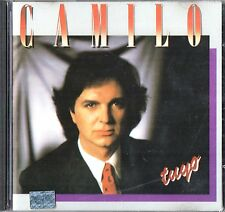 CAMILO SESTO      Tuyo      MEXICAN  CD  SEALED  BMG  1999 !