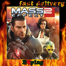 Mass Effect 2 + Cerberus Network DLC PC OriginCD Key