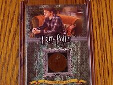 Harry Potter-HBP-AUTHENTIC-Prop Card-Cushion's From The Burrow-#/480-P3