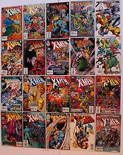 X-MEN Uncanny 1963-2011 #321-340 Onslaught Juggernaut Apocalypse X-Man VF+