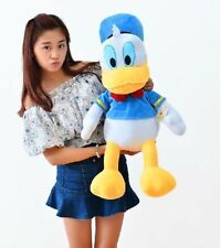 76CM LARGE SIZE CUTE DISNEY DONALD DUCK PLUSH DOLL KIDS BABY SOFT TOY STUFFED