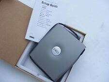 New Dell UC793 External D-Bay D Series PD01S D400 D410 D420 D430 X300 X1
