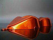 Autolack Orange@Chrome 1 Liter