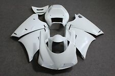 Unpainted ABS Injection Bodywork Fairing Kit for DUCATI 996 748 919 1994-2002