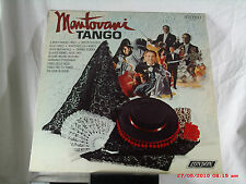 "MANTOVANI -(LP)- TANGO  FEATURING ""WHATEVER LOLA WANTS"" - LONDON  STEREO  - 1967"