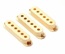 Montreux retrovibe Series 62 SC RELIC Cover Set (3) - Single Coil