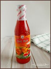 Mae Ploy Sweet Chili Sauce 12 oz dipping sauce
