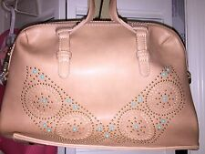 Charming Charlie purese  Satchel New With Tags -Vegan $39.00 Southwestern style