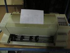 PSI PP 405 pp405 Nadeldrucker Matrixdrucker Drucker Printer LPT DIN A3 24 Pins