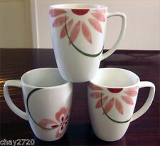 "PRE-OWNED SET OF 3 PCS. CORRELLE COORDINATES ""PRETTY PINK"""