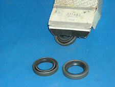 lot of 2 briggs stratton engine seal part # 391483 new old stock