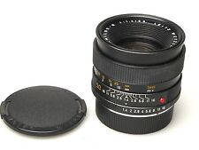 Leica Leitz Summilux-R 50mm F1.4 E55 lens Germany