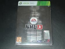 NHL 13 Stanley Cup Collectors Edition (Microsoft XBOX 360)
