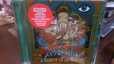 The Magical Mystery Psych Out - CD A Tribute To The Beatles Electric Moon KVB