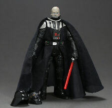 W82 STAR WARS THE LEGACY COLLECTION #8 DARTH VADER