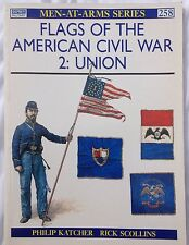 Flags Of The American Civil War Union