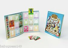 Animal Crossing amiibo Cards Collectors Album Series 3 + Booster Pack *On Hand*