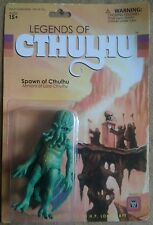 "Warpo SPAWN OF CTHULHU Legends of Cthulhu 3 3/4"" Action Figure NOC"