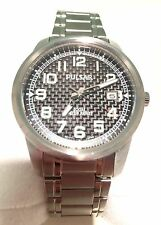 Pulsar Men's Watch, Silver, Brand New - Free Shipping!