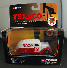 Corgi CS90002 ◊ Dodge Airflow Texaco Motor Oil  ◊ 1/64 ◊